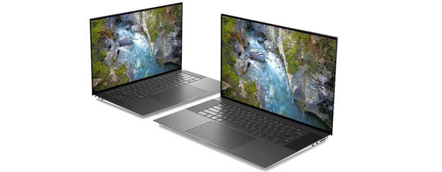 Dell ra mắt XPS 15 và XPS 17 2020: chip Intel thế hệ thứ 10, màn hình tỉ lệ 16:10