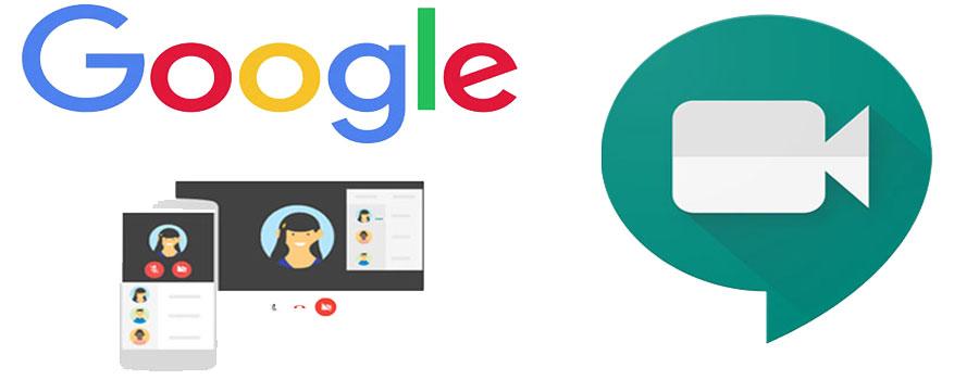 Google tích hợp dịch vụ hội nghị trực tuyến vào Gmail