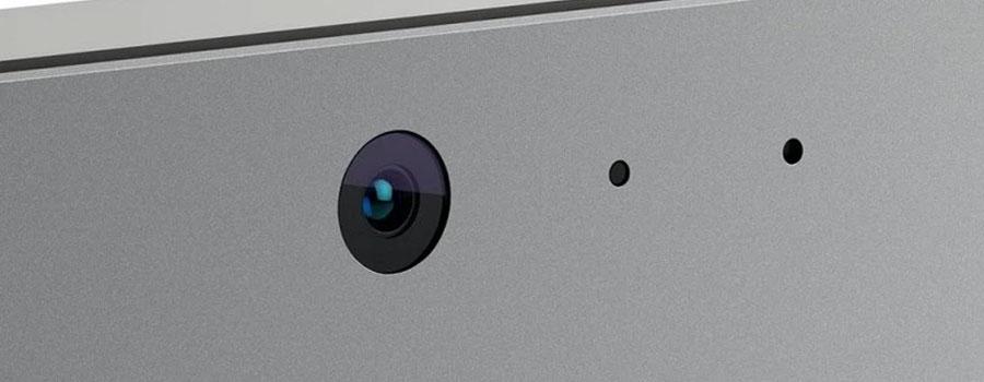 Surface không cần tấm che camera vì giải pháp chống nhìn trộm từ Microsoft