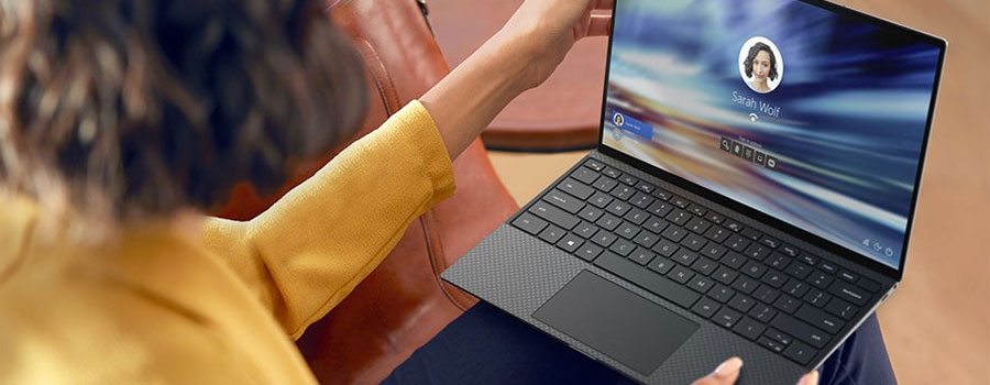Review Dell XPS 13 9300 - Laptop 2020