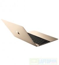 Apple The New Macbook - MK4M2 (Gold 8Gb 256Gb  12-inch)