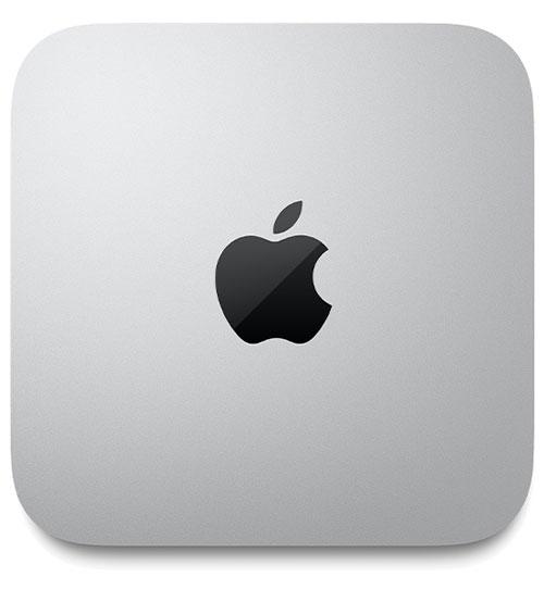 Apple Mac Mini (MGNR3SA/A) M1 8Gb 256Gb - New 2020