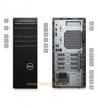 Máy Tính Để Bàn Dell Optiplex 3080 - Core i5 4Gb RAM 1000Gb HDD - New