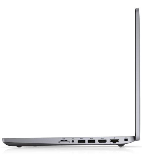 Dell Latitude 5510 - Intel Core i7 10610u 16Gb-RAM 512Gb-SSD 15.6″ Full-HD – New