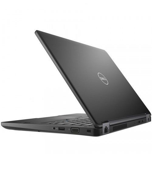 Dell Latitude 5491 - i5 8300H 8Gb 256Gb SSD 14″ FullHD - New