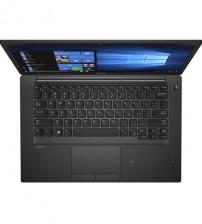 Dell Latitude 7480 - i5 7200u 8Gb 256Gb SSD 14″ 2K QHD Touchscreen - New 95%