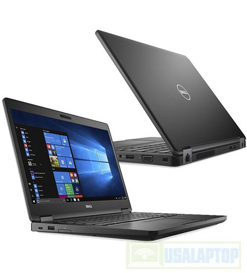 Dell Latitude E5480 - Intel Core i5 6440HQ 4Gb RAM 500Gb HDD 14-inch HD - New