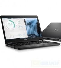 """Dell Latitude E5480 (i7 7820HQ 32gb 512gb SSD 14""""FHD Win10 Pro)"""