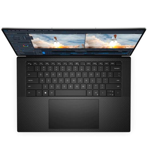 Dell Precision 5550 Workstation - Intel Core i7 10850H 16Gb-RAM 256Gb-SSD 15.6-Inch FHD+ - New