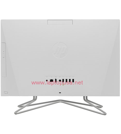 """Desktop All In One HP AIO 22 - Core i3 4Gb RAM 256 SSD 21.5"""" FHD - New"""