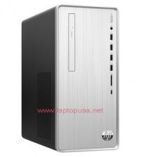 Máy Tính Để Bàn HP Pavilion TP01 - Core i3 10100 4Gb RAM 1Tb HDD - New