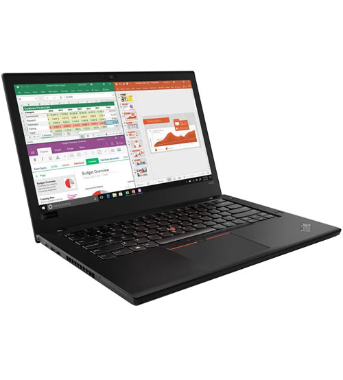 Lenovo ThinkPad A485 - AMD Ryzen 5 Pro 2500 8Gb 500Gb 14″ FullHD - New