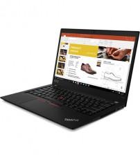 Lenovo ThinkPad T14 Gen 1 - Core i5 10201u 8Gb 256Gb SSD 14″ FullHD - New