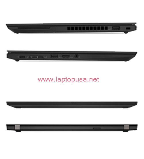 Lenovo ThinkPad T490s Intel Core i5 8265u 8Gb 256Gb SSD 14-inch FHD New