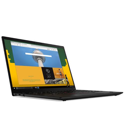 Lenovo ThinkPad X1 Nano Gen 1 - 11th Intel Core i5 8Gb-RAM 256Gb-SSD 13.3-inch-2K - New