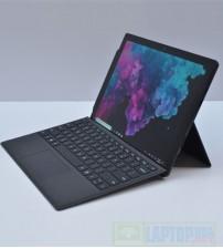 Microsoft Surface Pro 6 (Core i5 8gb 128gb 12.3 Inch Win 10 Pro)