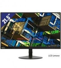 Monitor LCD Lenovo ThinkVision S22E-19 21.5 inch FHD LED Backlit - New